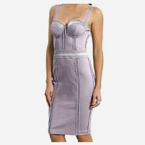 Guess By Marciano Corset Dress